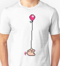 Mr. Saturn - Mother 3 T-Shirt