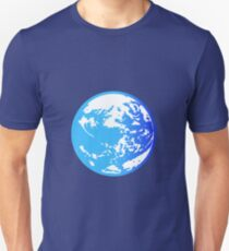 Mother Earthbound (Logo) Unisex T-Shirt