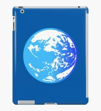 Mother Earthbound (Logo) iPad Case/Skin