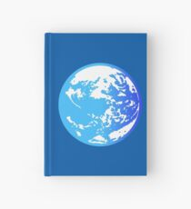 Mother Earthbound (Logo) Hardcover Journal