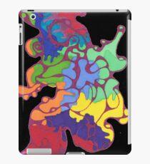 Jackalope iPad Case/Skin