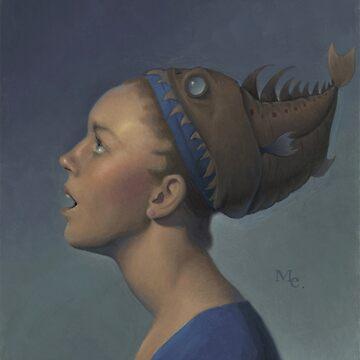 Mind Angler by MARKELLIOTT