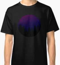 On Pinetrees and Twilight Classic T-Shirt