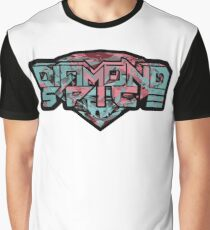 DJ Diamond-Spice Graphic T-Shirt