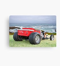 1927 Ford T Bucket Roadster Pickup Canvas Print