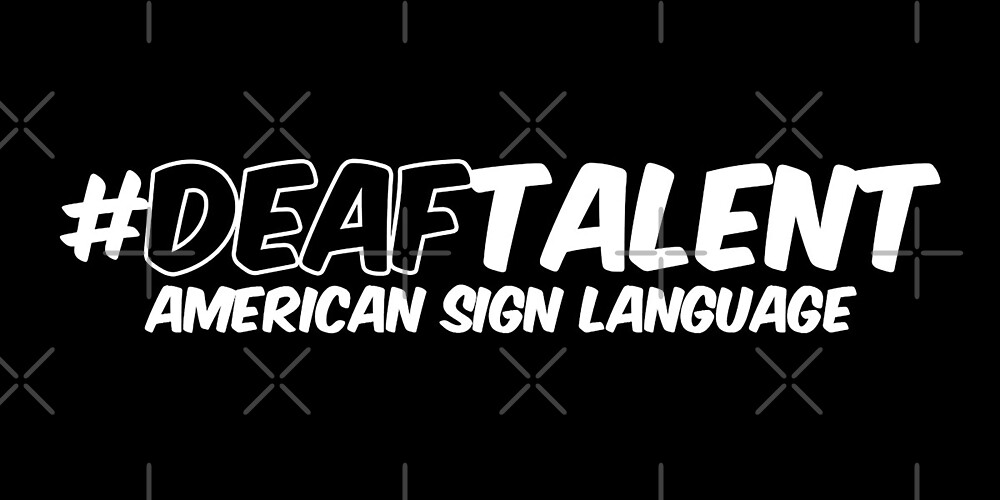 Deaf Talent by paiart