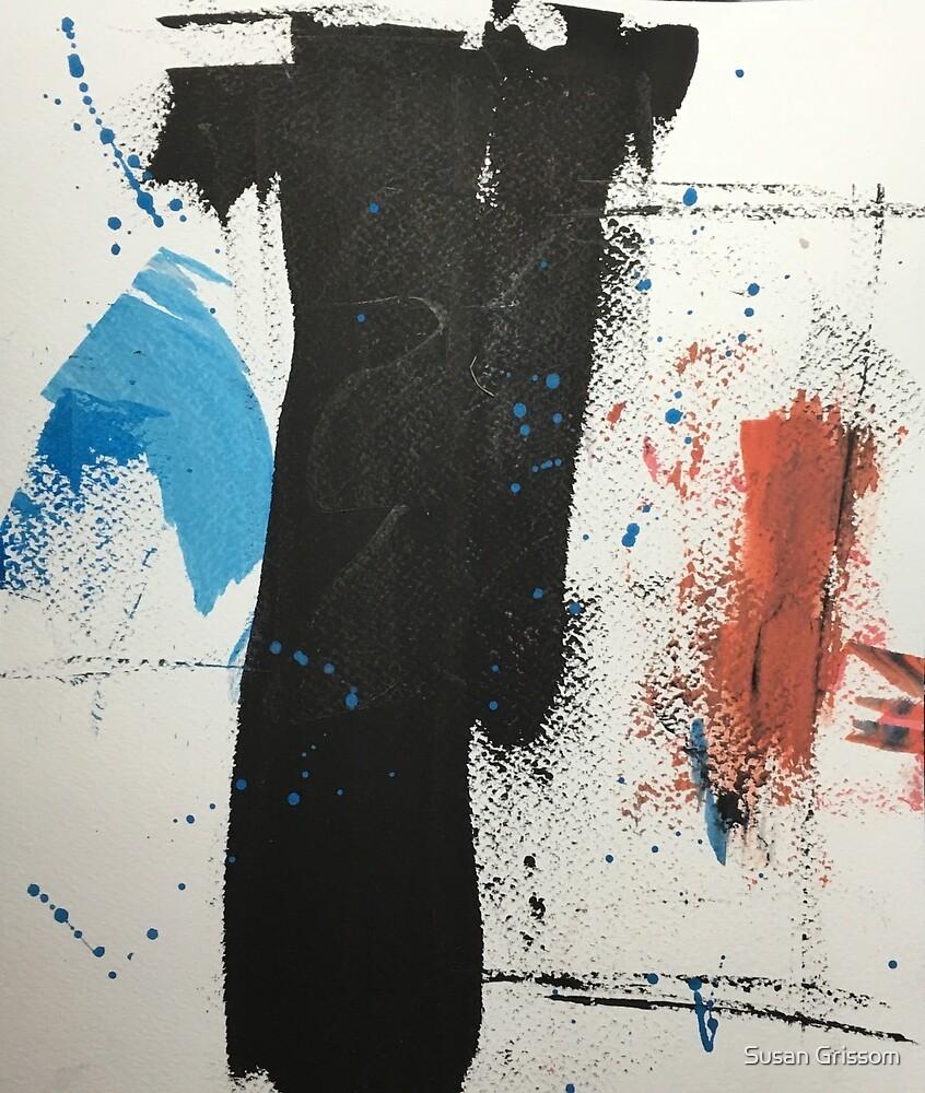 no 6 by Susan Grissom