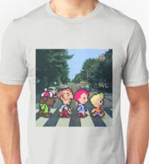 Lucas's Road T-Shirt