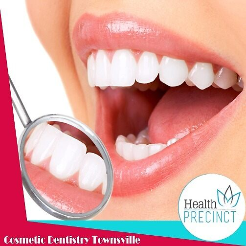 Go for Quality Cosmetic Dentistry in Townsville by healthprecinct