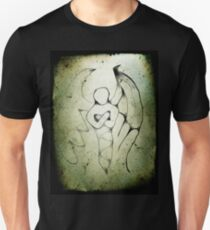 Pupa Angel Unisex T-Shirt
