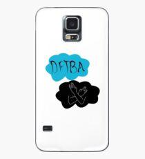 Nerdfighteria Case/Skin for Samsung Galaxy