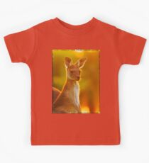 Sunset Joey, Yanchep National Park Kids Tee