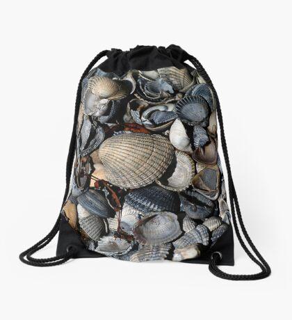 Shells. II Drawstring Bag