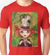 Lady Hatter T-Shirt