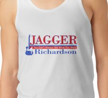 Politics - You Can't Always Get What You Want Tank Top