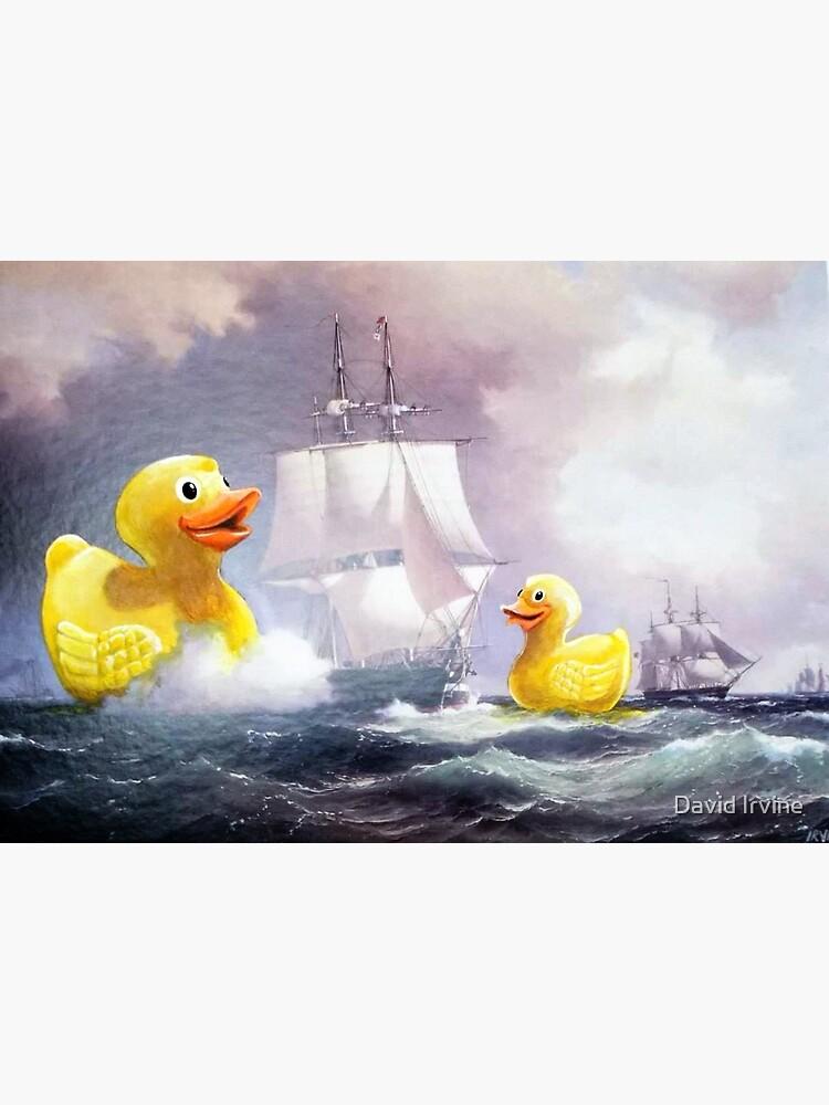 Terror on the High Seas 2 by GnarledBranch
