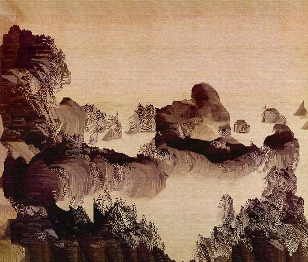 abstractlandscape1 by VIVIDVIVI
