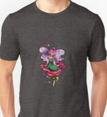 Felicitae The Flower Fairy Unisex T-Shirt