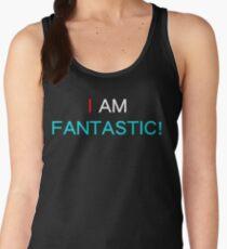 I AM FANTASTIC Women's Tank Top
