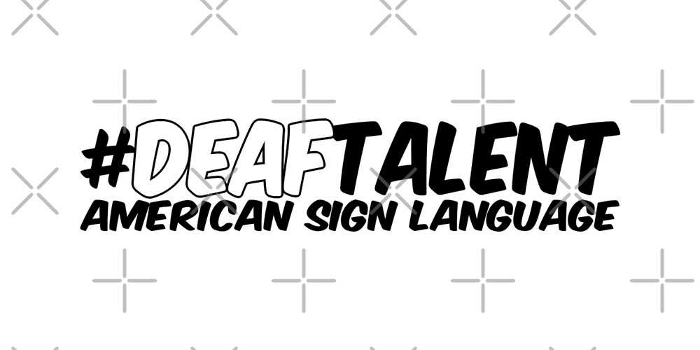 Deaf Talent 2 by paiart