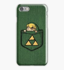 Legend of Zelda - Pocket Link iPhone Case/Skin