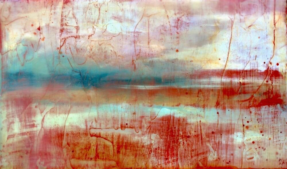 LITTLE LAND by Reny Kramer