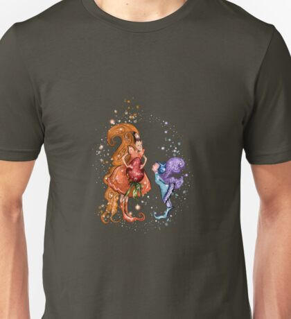 Llewellyn The Large Fairy T-Shirt