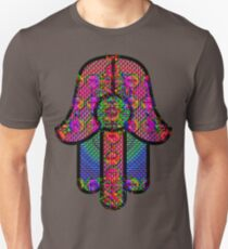 Hamza/Hamsa/Hamesh Hand T-Shirt