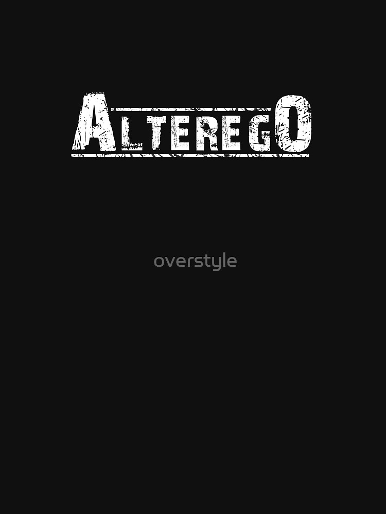 Alterego Cool Rock Design by overstyle