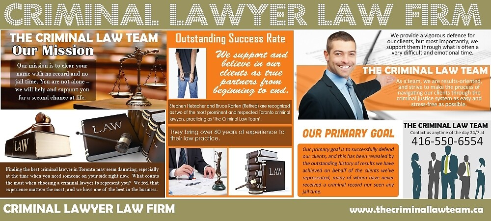 The criminal law team by criminallawteam