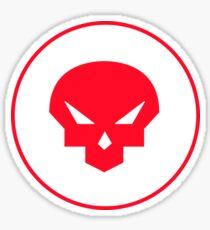 Deadeye Sticker