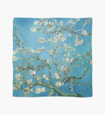 1890-Vincent van Gogh-Almond blossom-73.5x92 Scarf