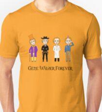 Gene Wilder Forever T-Shirt