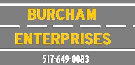 Dave Burcham Enterprises by TheCrispColonel
