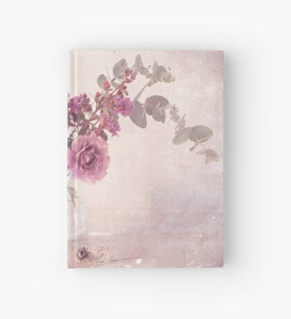 In the Pink Hardcover Journal