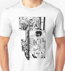 Darker Forces Unisex T-Shirt