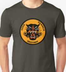 US TANK DESTROYER BATTALION - WW2 Unisex T-Shirt