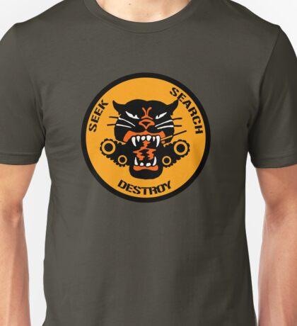 US TANK DESTROYER BATTALION - WW2 Unisex T-Shirt