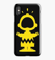Crying Out Loud iPhone Case/Skin