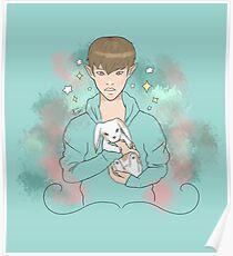 VIXX Ken 4 Poster