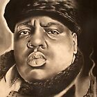 BIGGIE by wisconsinskinny