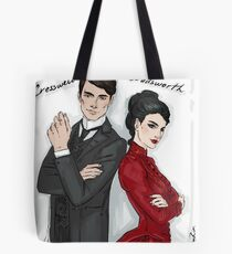 Cresswell & Wadsworth Tote Bag