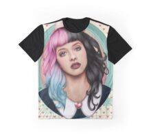 Melanie Martinez Graphic T-Shirt