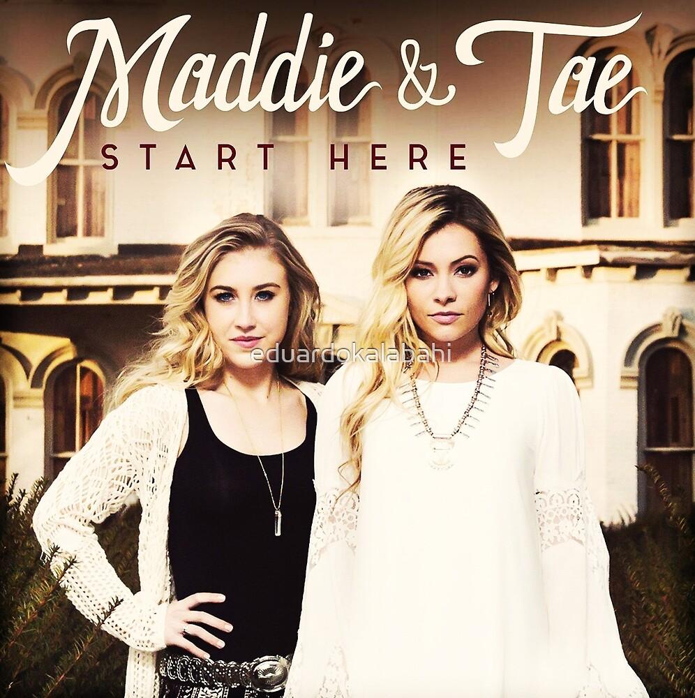 MADDIE & TAE ALBUMS 3 by eduardokalabahi