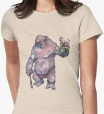 Bilbo and the Troll T-Shirt