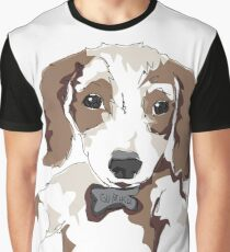 Gunther Graphic T-Shirt