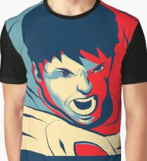 Righteous Garen Graphic T-Shirt