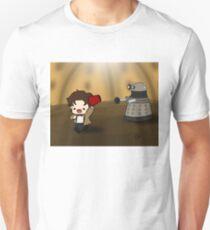 DALEK RUN Unisex T-Shirt