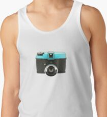 Diana T Shirt Tank Top