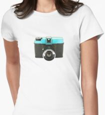 Diana T Shirt Womens Fitted T-Shirt